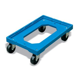 Container Dollies PD series