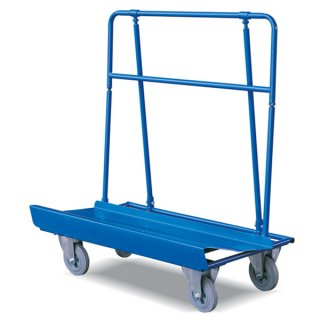 Trigonal Frame Platform Cart PR500