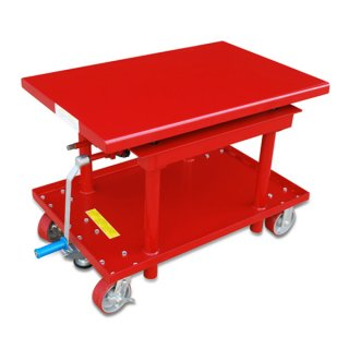 Post Lift Table MLT series