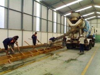 บริการงานก่อสร้างคุณภาพปราจีนบุรี