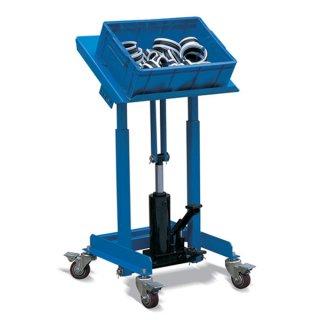 Adjustable Work Positioner XH15