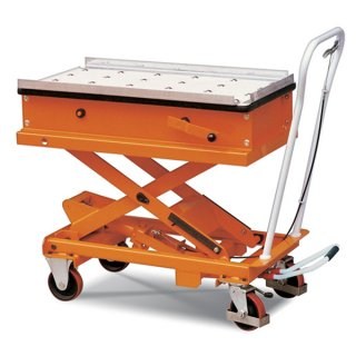 Transfer Lifting Table BT/BE series