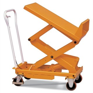 Mobile Lifting Table BL series