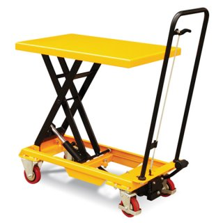 Mobile Lifting Table AS series