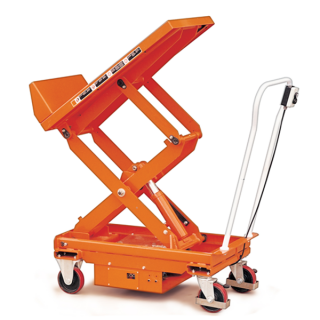Electric Tilt Table TS series