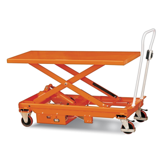 Electric hydraulic Lift Table ES-L series
