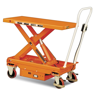 Electric Hydraulic Lift Table ES series