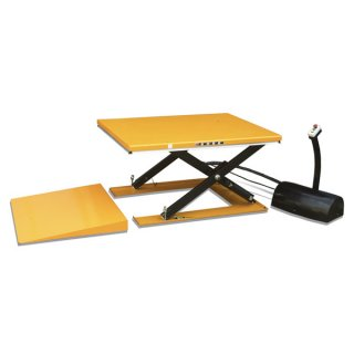 Low Profile Lift Table HY series