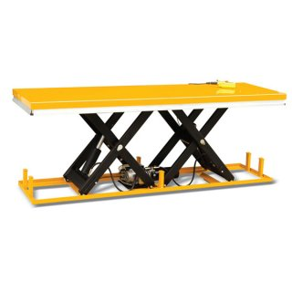 Stationary Lift Table HWD series