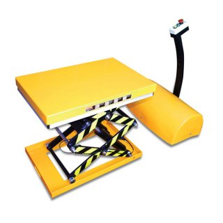 Stationary Lift Table HZ series
