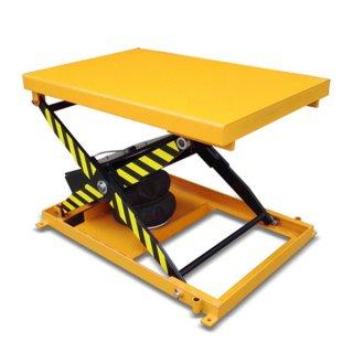 Air Bag Lift Table QN1000