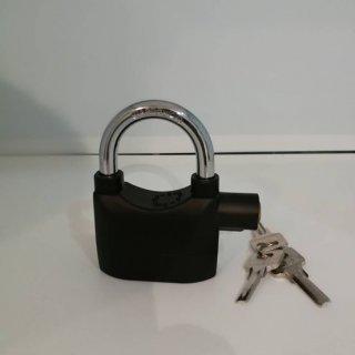 กุญแจล็อคนิรภัย