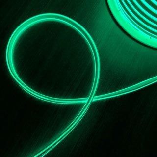 นีออนเฟล็กซ์ 220v สีเขียว 5 เมตร