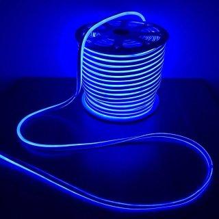 นีออนเฟล็กซ์ 220v 10 ม. สีน้ำเงิน