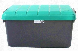 กล่องเก็บของพลาสติก 55 ลิตร แข็งแรงพิเศษ