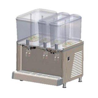 เครื่องกดน้ำผลไม้ CRATHCO CS-3D-22