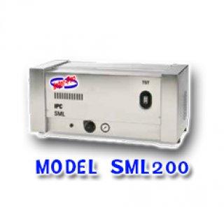 เครื่องฉีดน้ำแรงดันสูง รุ่น SML200