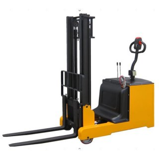 DC Power Balance Weight type Electric Forklift
