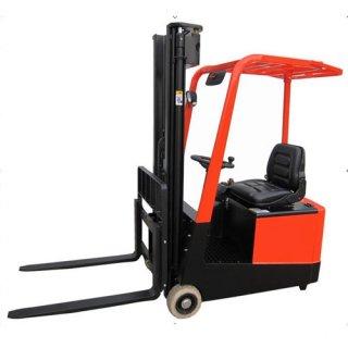 Mini Counterbalanced Electric Forklift