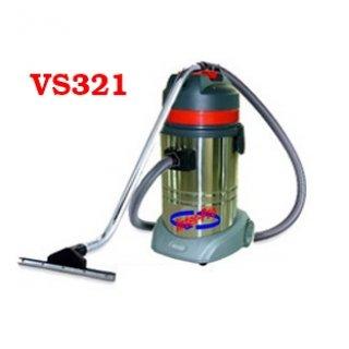 เครื่องดูดฝุ่น-ดูดน้ำ รุ่น VS321