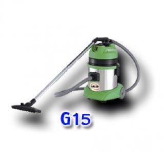 เครื่องดูดฝุ่น-ดูดน้ำ รุ่น G15
