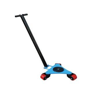 Rotating Roll Machine Skates iWCRP series