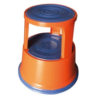 Rolling Step Stool RSS250