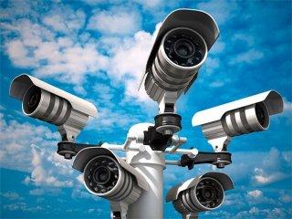 กล้องวงจรปิด CCTV