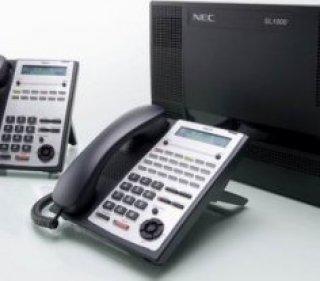 โทรศัพท์ NEC SL1000