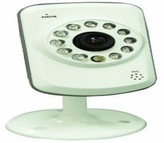 กล้องวงจรปิด Indoor Camera รุ่น Hmc-cube01