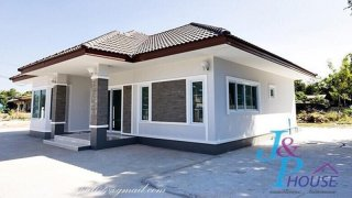 รับสร้างและออกแบบบ้าน