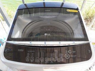 เครื่องซักผ้าหยอดเหรียญราคาถูก 10 kg จ สุพรรณบุรี
