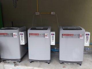 เครื่องซักผ้าหยอดเหรียญราคาถูก 10 kg จ ระยอง
