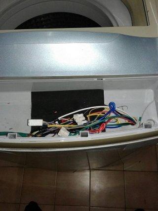 เครื่องซักผ้าหยอดเหรียญราคาถูก 9 kg จ ลำปาง