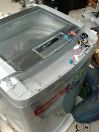 เครื่องซักผ้าหยอดเหรียญราคาถูก 9 kg จ พะเยา