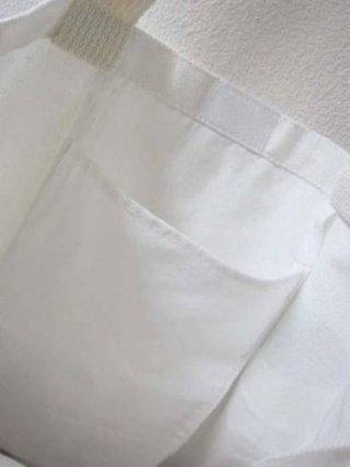 ถุงพับผ้าแคนวาส กว้าง 13 นิ้ว สูง 12 นิ้ว