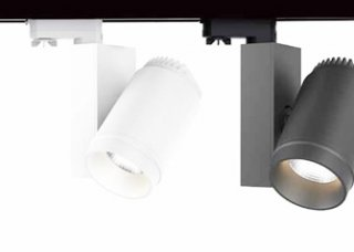 โคมไฟ LED Track Light รุ่น SL-TL16