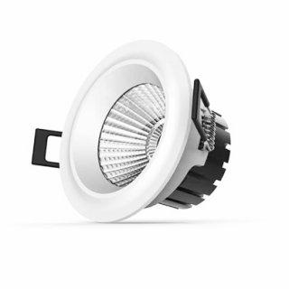 โคมไฟ LED Downlight รุ่น SL-DL63/B