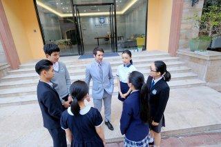 ศึกษาต่อประเทศจีน