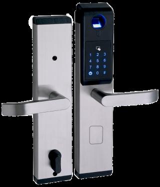 Digital Door Lock รุ่น DLS