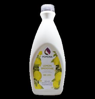 Pomona Smoothie Lemon