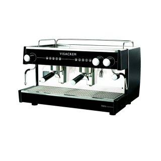 เครื่องชงกาแฟ Visacrem Vetro 2G
