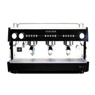 เครื่องชงกาแฟ Visacrem Vetro 3G