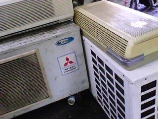 ซื้อแอร์เก่า (Used Air Conditioner)