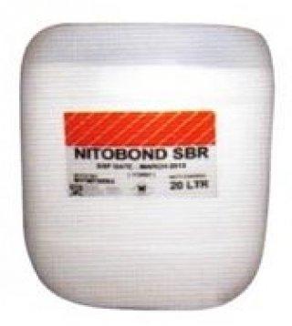NITOBOND SBR น้ำยาประสานคอนกรีต