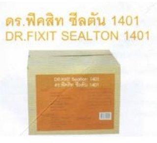 DR.FIXIT SEALTON 1401 ดร.ฟิคสิท ชีลตัน 1401