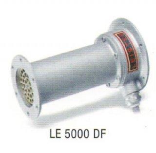 เครื่องเป่าลมร้อน LE 5000 DF
