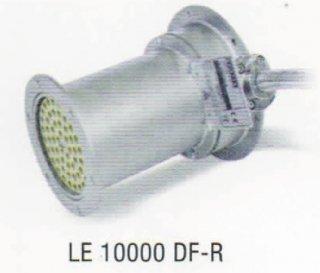 เครื่องเป่าลมร้อน LE 10000 DF-R