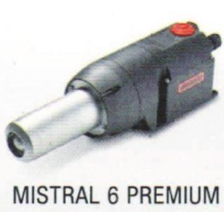 เครื่องเป่าลมร้อน MISTRAL 6 PREMIUM