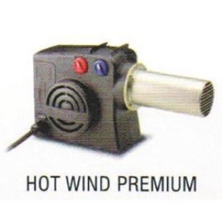 เครื่องเป่าลมร้อน HOT WIND PREMIUM